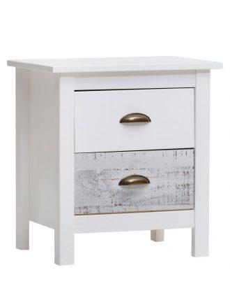 comodino Anversa Pierra 609 white 1