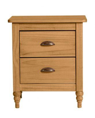 comodino Anversa Siri 759 wood 1