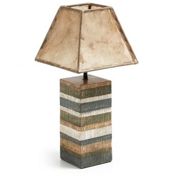 lampada da tavolo Anversa Punch 4M35 AV 1