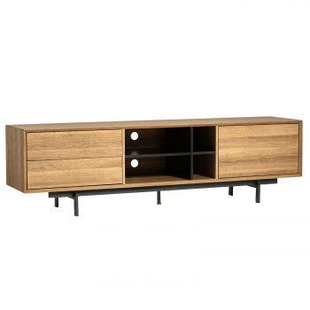 mobile tv Anversa 229 wood 1