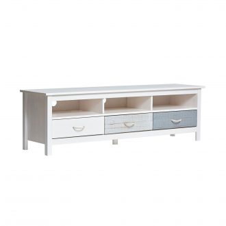 mobile tv Anversa Barbieri 190 white 1