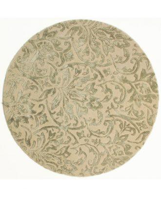 tappeto Luxmi Mayfair Dorchester Round featured