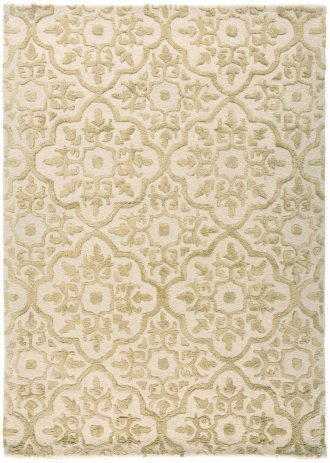 tappeto Luxmi Mayfair Knighsbridge Gold