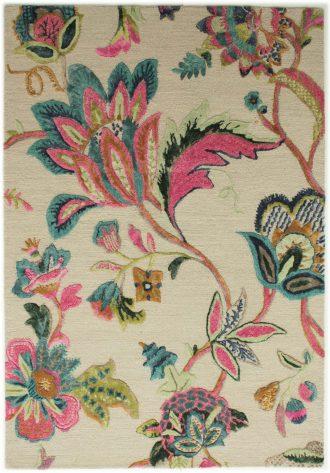 tappeto Luxmi Textures Iris