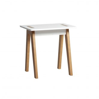 tavolino Anversa Zarina 523 white 1