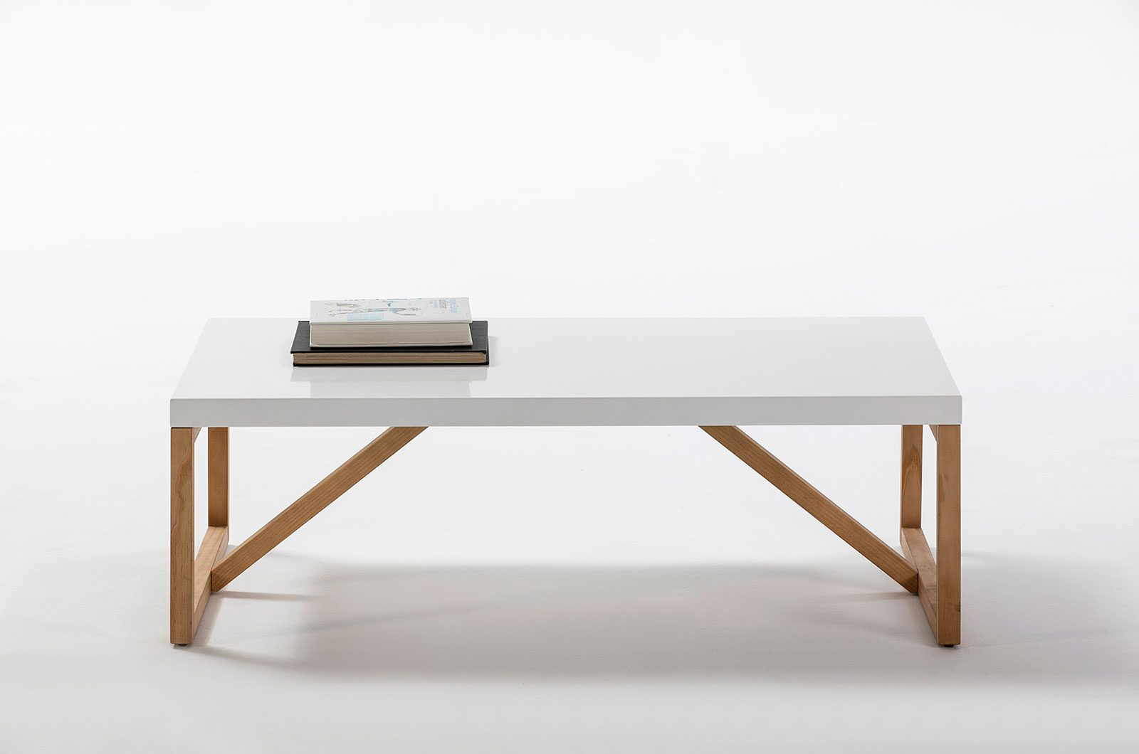 tavolino salotto Anversa Meya 622 white 2