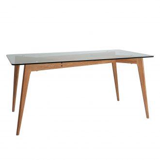 tavolo Anversa Azurra 642 wood 1
