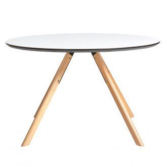 tavolo Anversa LesIy 905 white 1