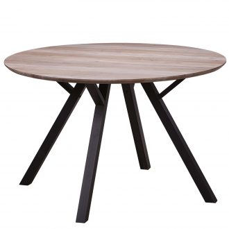 tavolo Anversa Morena 091 black 1