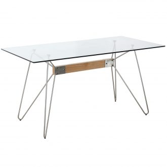 tavolo Anversa Piazza 692 silver 1