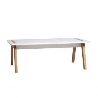 tavolo Anversa Zarina 521 white 1