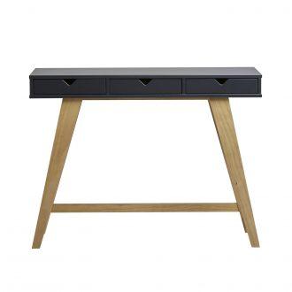 tavolo consolle Anversa Barbarella 394 GX9 grey 2
