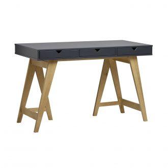 tavolo consolle Anversa Barbarella 395 GX9 grey 1