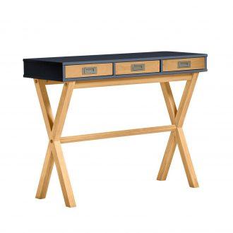 tavolo consolle Anversa Ivian 938 grey 1