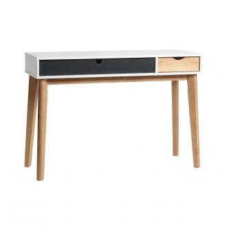 tavolo consolle Anversa Luckey 599 white 1
