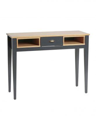 tavolo consolle Anversa Montserrat 616 grey 1
