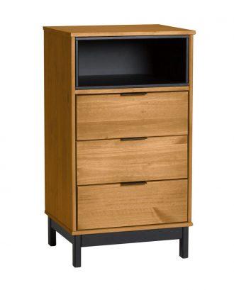 armadio consolle Anversa Noa 811 wood 1