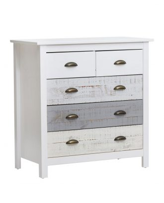 armadio consolle Anversa Pierra 610 white 1