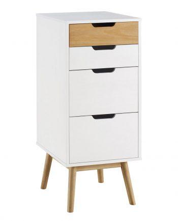 armadio consolle Anversa Villa 151 white 1