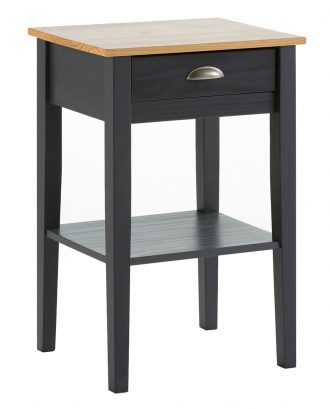tavolino Anversa Rocca 670 GX9 grey 1