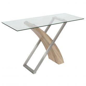 tavolo consolle Anversa Honey 661 1