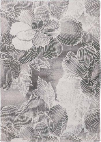 Louis De Poortere tappeti Villa Nova LX 8755 Akina Carbon