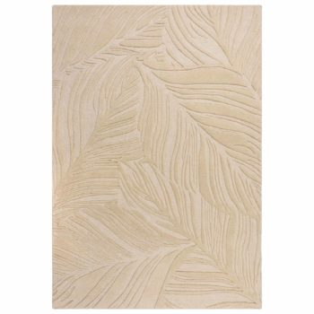 Anversa Tappeti Solace Lino Leaf Natural 2